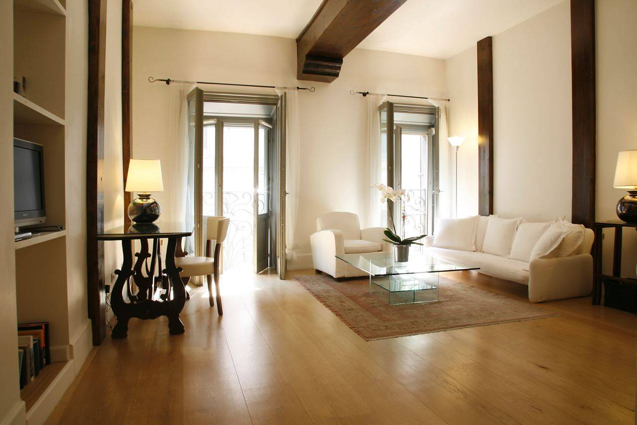 Antica Locanda dei Mercanti - suite room